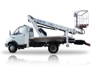 cte kamion